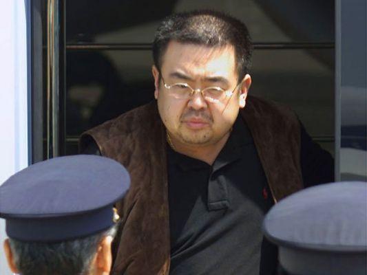 Южнокорейские СМИ проинформировали обубийстве брата Ким Чен Ына