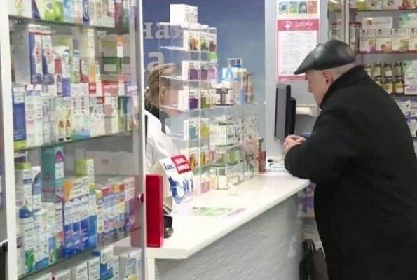 Производители готовы направить в аптеки России лекарства от коронавируса —  Общество. Новости, Новости России — EADaily