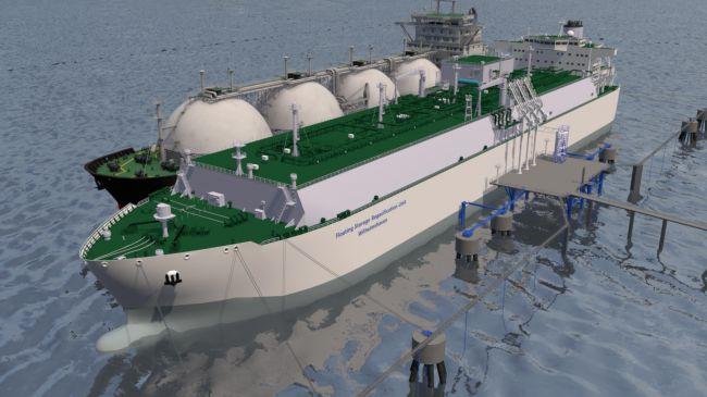 Saudi Aramco пока не верит в водород