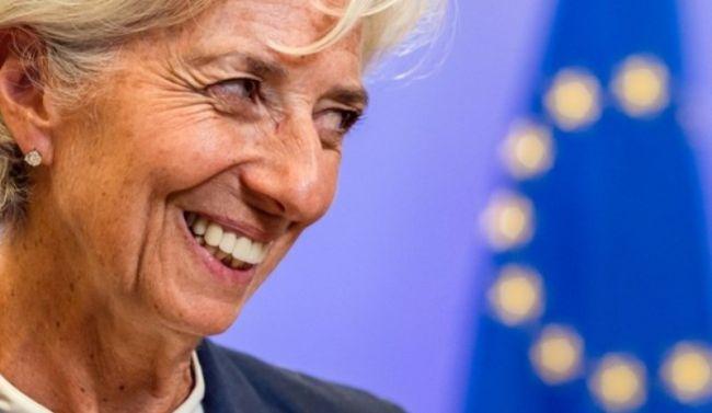 Давос-2018: глава МВФ хочет поднять пенсионный возраст в ЕС выше 65 лет