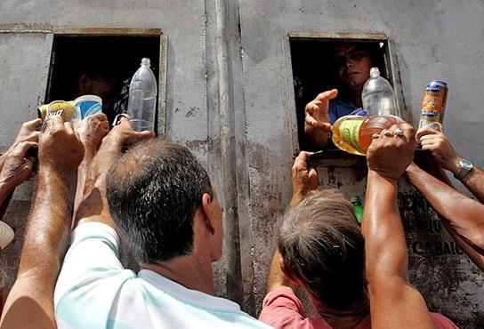 The Guardian: хлынувшие на Кубу американцы выпили все пиво на острове
