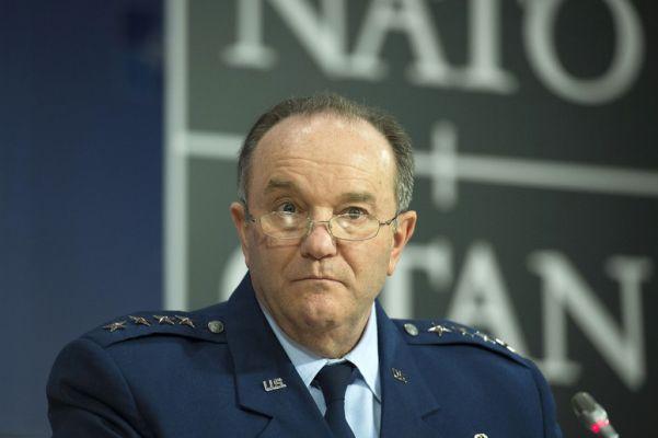 Никто несделал для НАТО больше, чем Грузия— Филип Бридлав