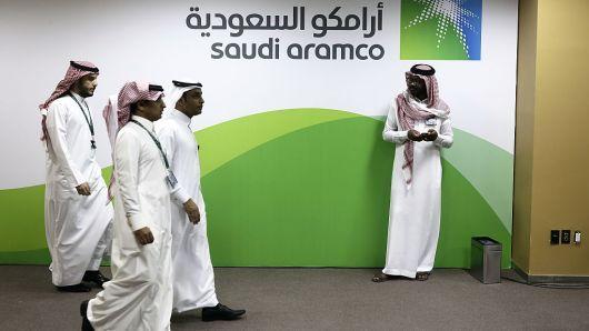 Саудовская Аравия снизила цена на свою нефть для Азии, Европы и США