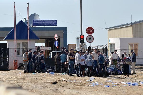 В Узбекистане вводят новые таможенные пошлины «благоприятные для импорта»