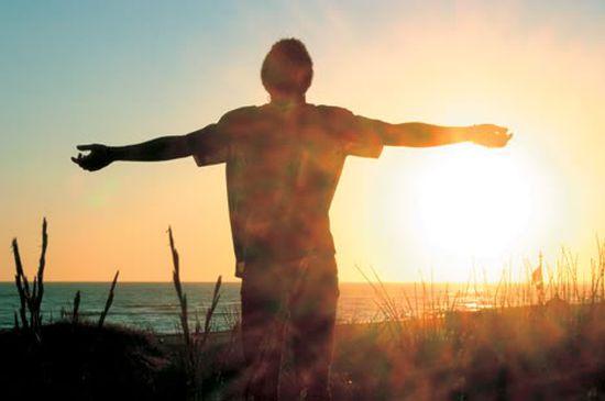 картинка свободы человека