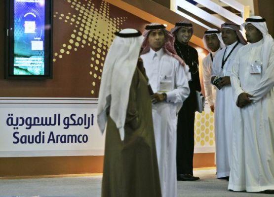 Саудовские власти намерены продать 5% акций Saudi Aramco