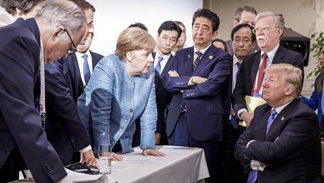 Картинки по запросу трамп лидеры евросоюза