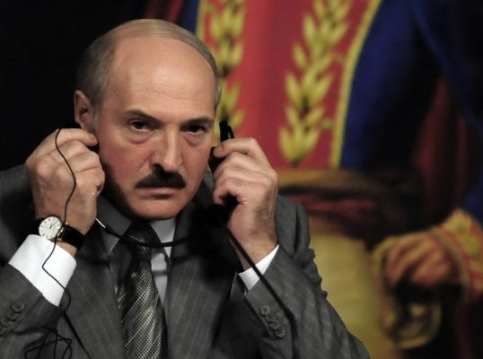 Лукашенко в «цифре»: Белоруссия хочет стать мировым лидером блокчейна