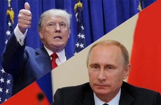 The Washington Post: слова Путина о США должны понравится Трампу