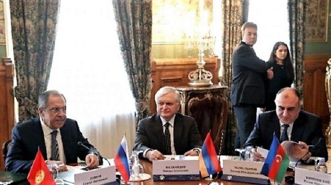 Ermənistan Kremlin planını pozdu