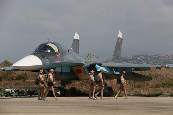 Как вчера турция отбила российский самолет видео