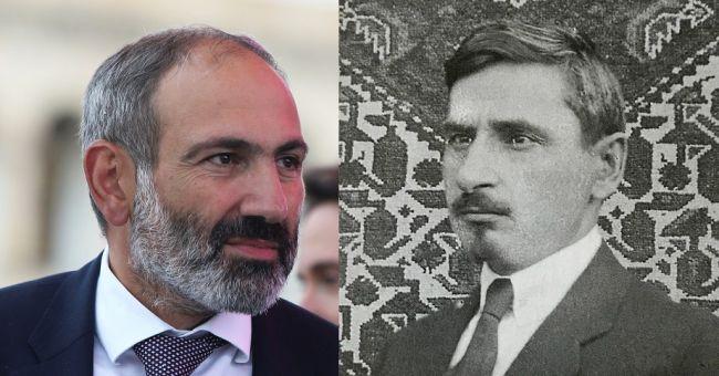 Грабли национализма: новая катастрофа Армении 100 лет спустя— интервью: EADaily