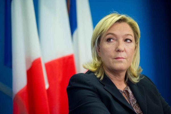 Марин Ле Пен: Евро — мёртвая валюта и обуза для Франции