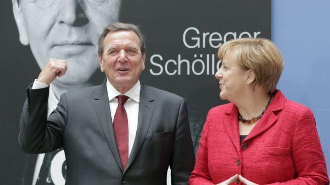 МЗС Німеччини назвало 5 кроків для досягнення миру в Україні - Цензор.НЕТ 2308