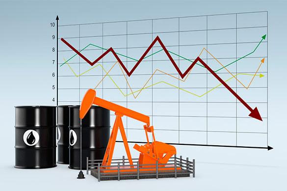 сокращение добычи нефти