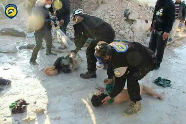 ВСирии ответили Трампу, назвавшему Асада «животным»— Сам такой