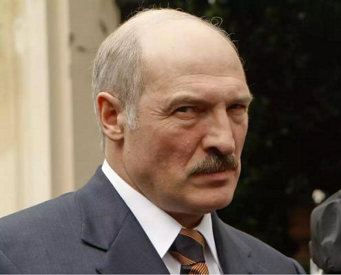 «Стремясь удержать власть, Лукашенко всё больше скатывается к русофобии»