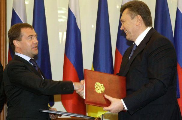 4d0093b1494ce0ac248c4c4fa0dad Украинский МИД выступил засохранение Харьковских соглашений