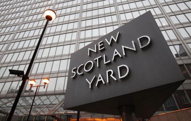 За рассылку взрывных устройств в Великобритании взяла ответственность