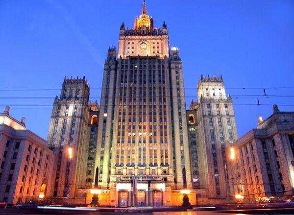 МИД России призвал турецких политиков воздержаться от провокационного тона