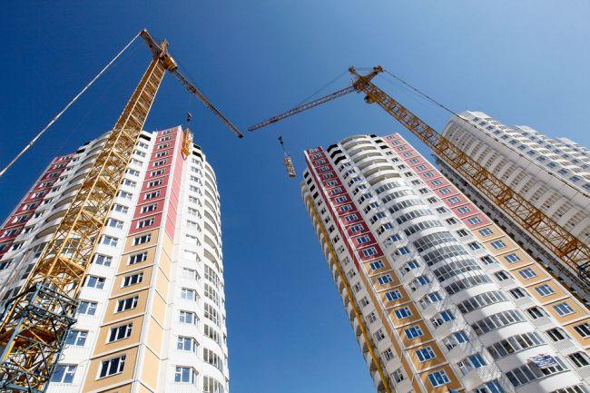 В России создадут банк для финансирования жилищного строительства