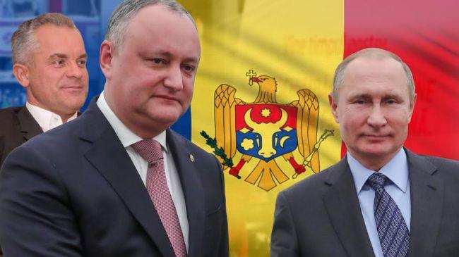 Молдавская власть: трудный выбор после выборов