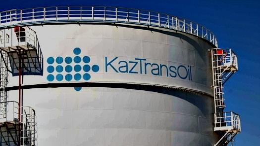 Республика Казахстан увеличила стоимость транзита российской нефти в Китайскую Народную Республику