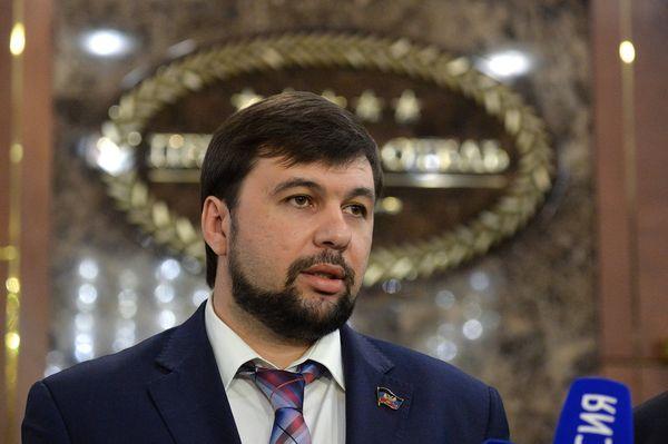 Глава ДНР попросил не искать тайных смыслов в законе о границе