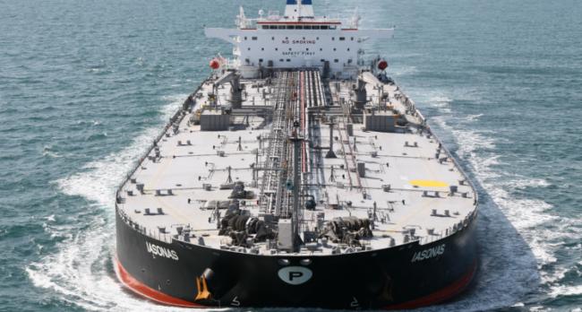 Танкеры с российской нефтью по-прежнему идут в США