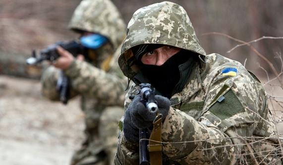 В ЛНР задержали украинского диверсанта