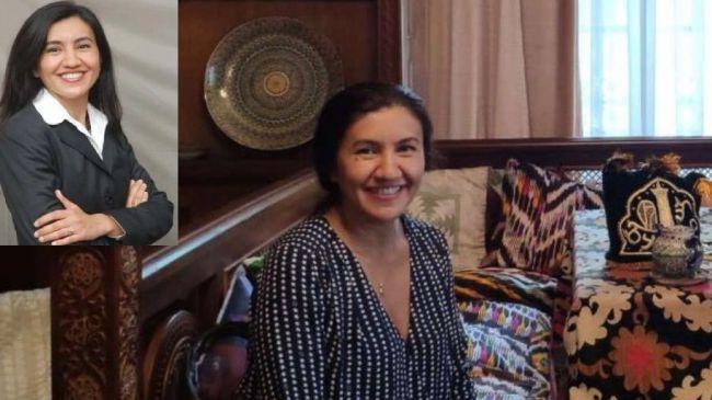Сотрудник Госдепа США убил свою жену-таджичку и застрелился сам