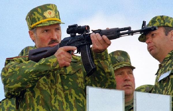 ЦИК Белоруссии не нашел угроз в словах Лукашенко о расстрелах