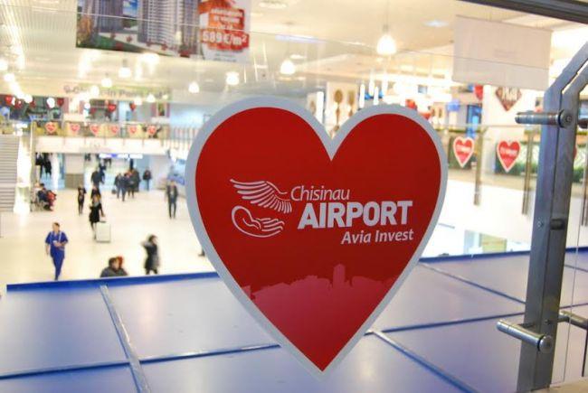 Власти Молдавии не смогли отобрать аэропорт у инвестора