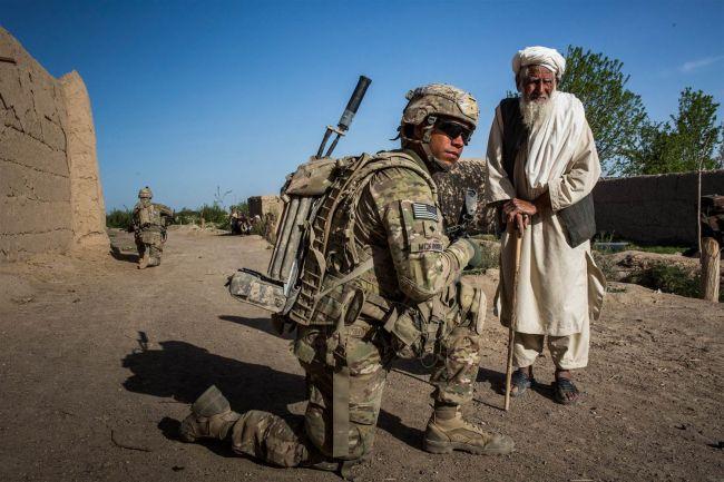 Афганистане » пользователя Михаил