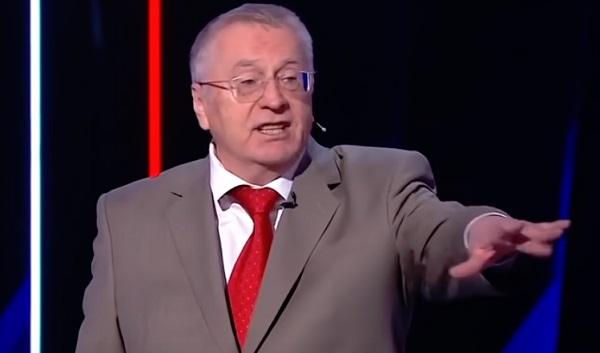 Жириновский: Аваков силой захватит власть на Украине и станет диктатором