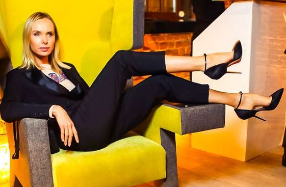 Сама ты «быдло»: Пост актрисы Илоны Столье о «нищебродах» взорвал сеть