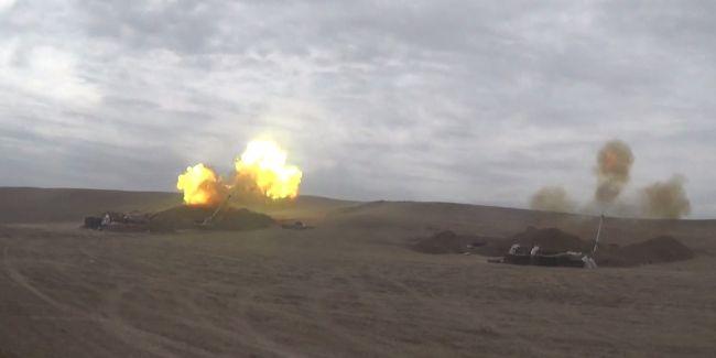 SOCAR: Армия Азербайджана защищает отАрмении поставки газа вЕвропу