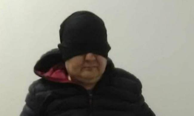В Кишиневе похищен скрывавшийся от правосудия судья-взяточник с Украины