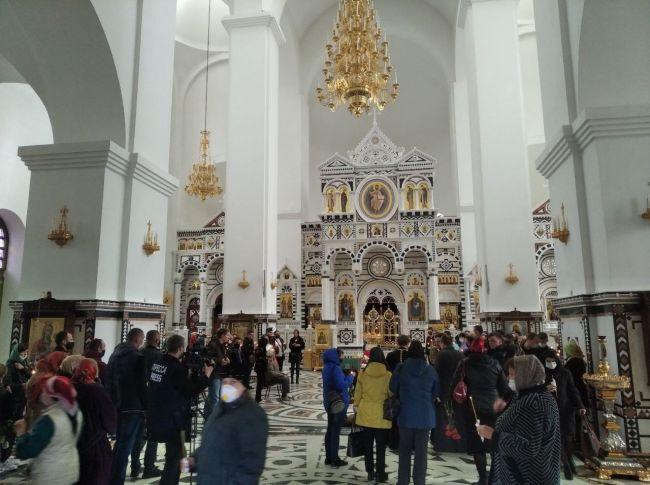 В Горловке попрощались с погибшей 25-летней Мирославой Воронцовой  , фото-1