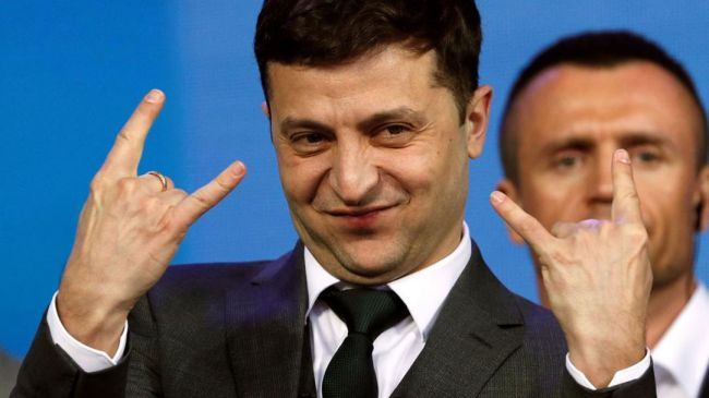 Украине не хватит политической воли дать особый статус Донбассу