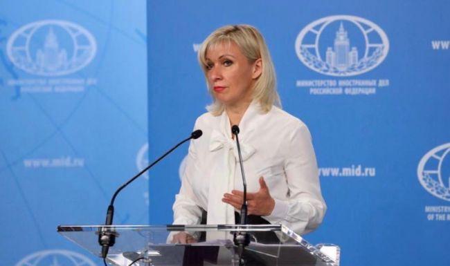 Захарова: Задержка обмена пленными ставит под сомнение намерения Кабула